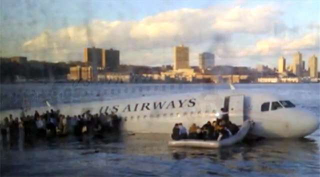 Read more about the article Miracle On The Hudson Or Joseph In Prison: God Moves In Mysterious Ways