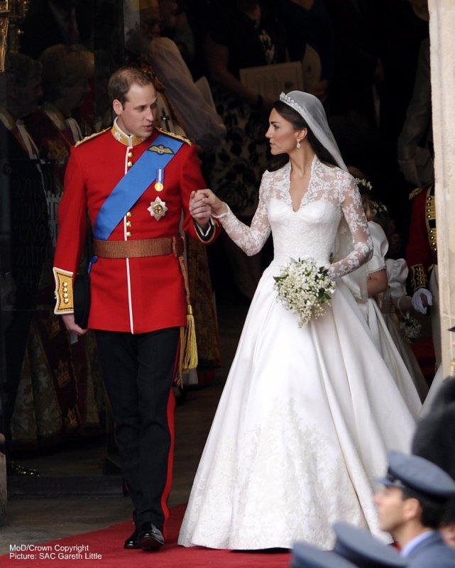 Royal Wedding of William and Catherine Middleton